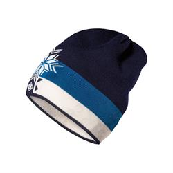 Dale of Norway Geilolia Hat - Navy