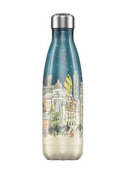 Chilly's Bottles Emma Brigdewater London 500 ml