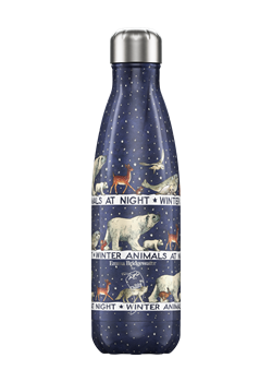 Chilly's Bottles Emma Brigdewater Winter Animals 500 ml