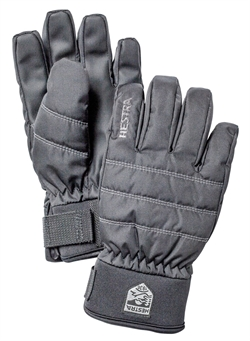 Hestra CZone Primaloft Glove Junior - Black