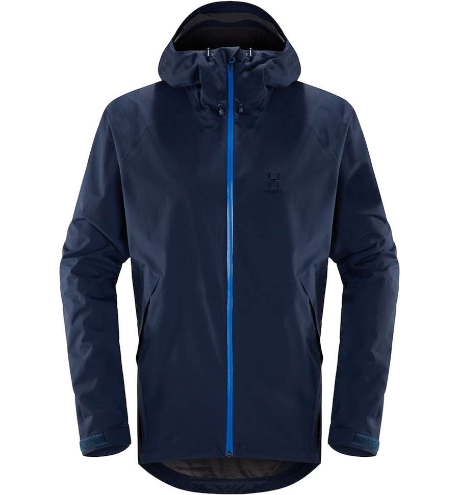 Haglöfs Esker Jacket Men [Tarn Blue]