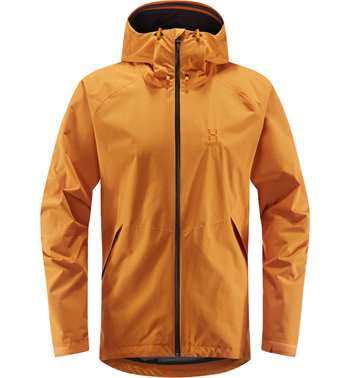 Haglöfs Esker Jacket Men [Desert Yellow]