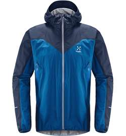 Haglöfs L.I.M Comp Jacket Men - Storm Blue/Tarn Blue