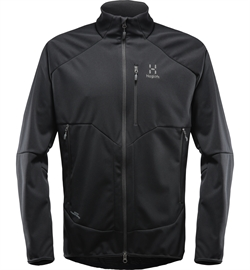 Haglöfs: Multi WS Jacket Men [True Black]