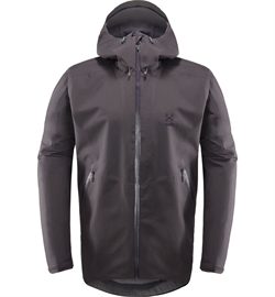 Haglöfs Merak Jacket Men - Slate