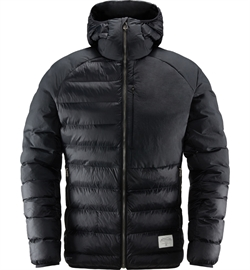 Haglöfs Dala Mimic Hood Men - True Black