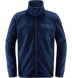 Haglöfs Norbo Windbreaker Jacket Men - Tarn Blue