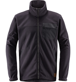 Haglöfs Norbo Windbreaker Jacket Men - Slate