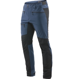 Haglöfs Rugged Flex Pant Men [Tarn Blue/True Black] Regular