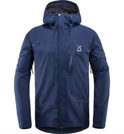 Haglöfs Astral Jacket Men [Tarn Blue]