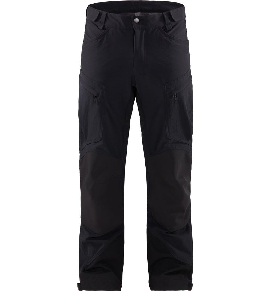 Haglöfs Rugged Mountain Pant Men [True Black Solid] Regular