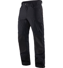 Haglöfs Rugged Mountain Pant Men [True Black Solid] LONG
