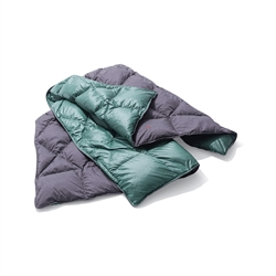Yeti Down Duvet Duntæppe - British Racing Green