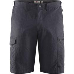 Fjällräven Travellers MT Shorts Men - Dark Navy