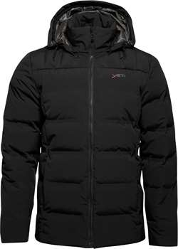 Yeti Akkarvik Men Bonded Down Jacket - Black
