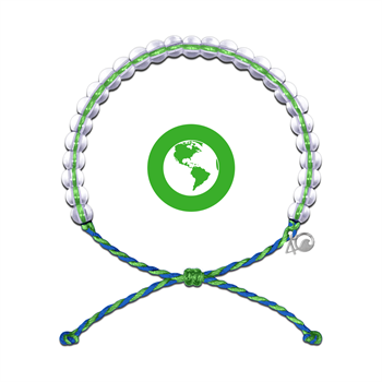 4ocean armbånd Limited Edition Earth Day Bracelet