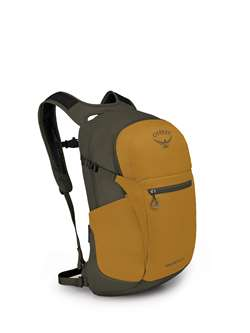 Osprey Daylite Plus - Teakwood Yellow - Rygsæk