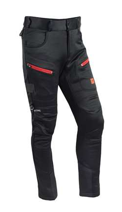 Aclima Woolshell – Lars Monsen – Anárjohka Long Pants Man
