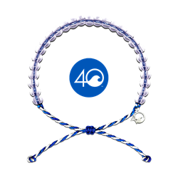 4ocean armbånd Limited Edition Anniversary Bracelet