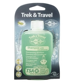 Sea to Summit: Trek & Travel Liquid Soap - 89 ml  [Shampoo]