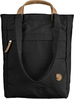 Fjällräven: Totepack No. 1 Small [Black]