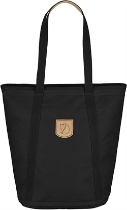 Fjällräven: Totepack No. 4 Tall [19L] Black