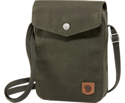 Fjällräven Greenland Pocket [Deep Forest]