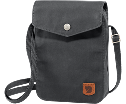 Fjällräven Greenland Pocket [Super Grey]