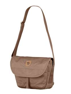Fjällräven Greenland Shoulder Bag Small [9L] Dark Sand
