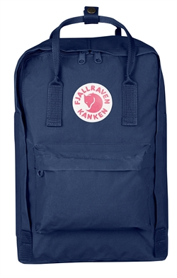 "Fjällräven Kånken Laptop 15"" [Royal Blue]"