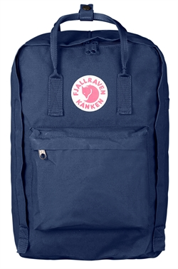 "Fjällräven Kånken Laptop 17"" [Royal Blue]"