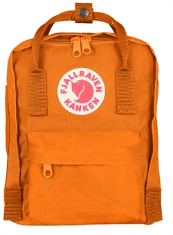 Fjällräven Kånken Mini [Burnt Orange]