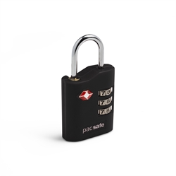 Pacsafe: Prosafe 700 TSA accepted combination lock