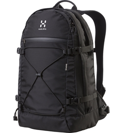 "Haglöfs: Backup 15"" [23L] True Black"