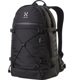"Haglöfs: Backup 17"" [28L] True Black"
