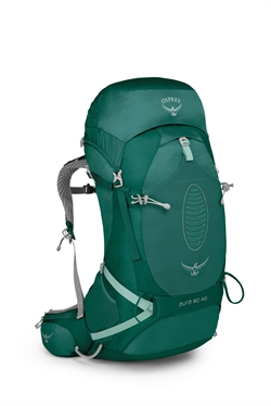 Osprey Women's Aura AG 50 - Rainforest Green