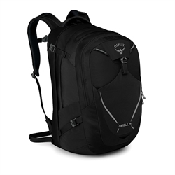 Osprey: Men's Nebula 34 [Black]