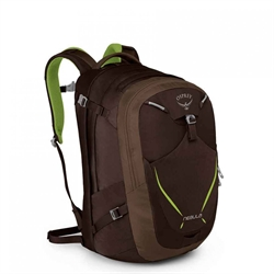 Osprey: Men's Nebula 34 [Komodo Green]