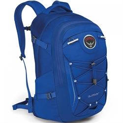 Osprey: Men's Quasar 28 [Brilliant Blue]