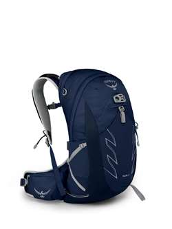 Osprey Talon 22 - Ceramic Blue - Men's - Dagtursrygsæk