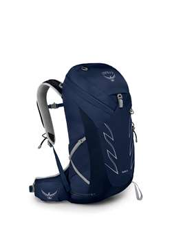 Osprey Talon 26 - Ceramic Blue - Men's - Dagtursrygsæk