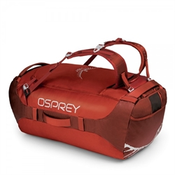 Osprey Transporter 95 [Ruffian Red] 2019-model