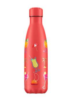 Chilly's Bottles Poolparty Sundown 500 ml