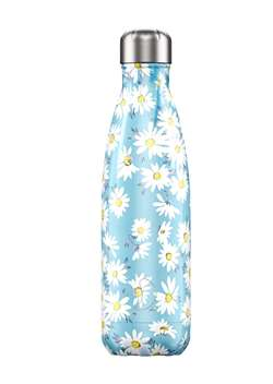 Chilly's Bottles Floral Daisy 500 ml
