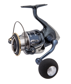 Shimano Twinpower XD 4000XG Frontbremse