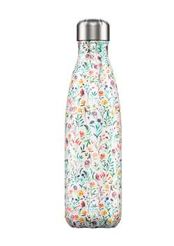 Chilly's Bottles Foral Meadow 500 ml