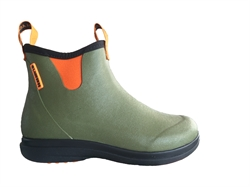 LaCrosse Hampton II Women [Olive/Popsicle Orange]