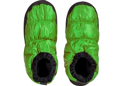 Nordisk: Mos Down Shoes [Peridot Green]