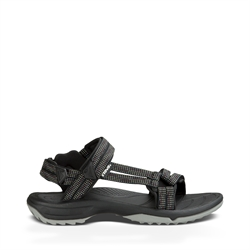 Teva Terra Fi Lite W - City Lights Black/Pastel - Damesandal