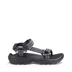 Teva Terra Fi 4 Men's - Cross Terra Black